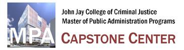 John Jay MPA Capstone Project